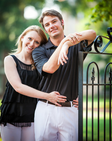 Austin & Amber