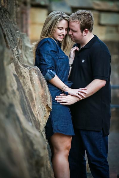 Carlie & Jake