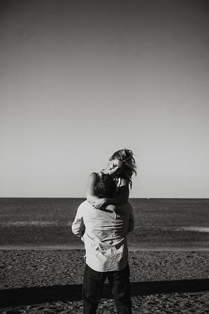 Gillian & Nick