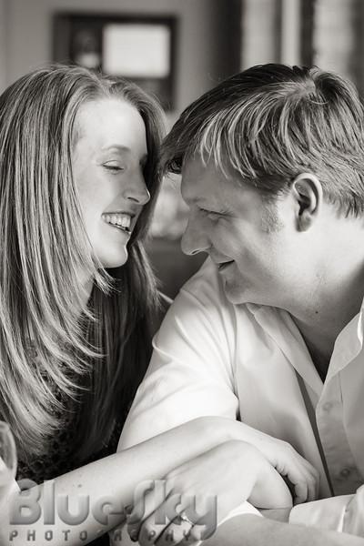 Jennifer & Jeffrey