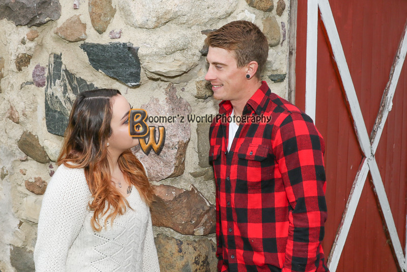 Jessica and Chris Engagement 10-9-16   20