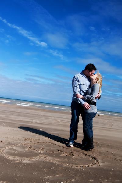 Kristin + Matthew's Engagement
