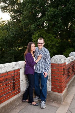 Lauren & Brandon's Engagement