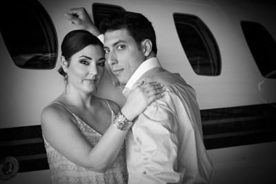 Nicole and Gaston Engagement Photos