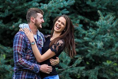 Engagements - Cody & Alisa