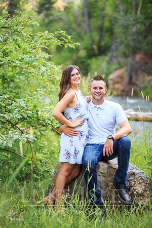 Engagements - Cody & Lexi