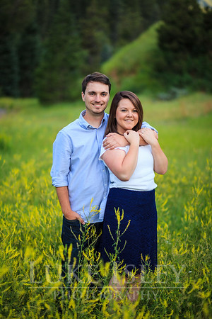 Engagements - Cory & Kailey
