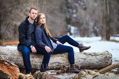 Engagements - Gwyn & Lauren