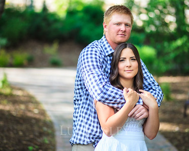 Engagements - Hadley & Kylie