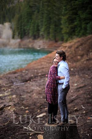 Engagements - Hunter & Grace