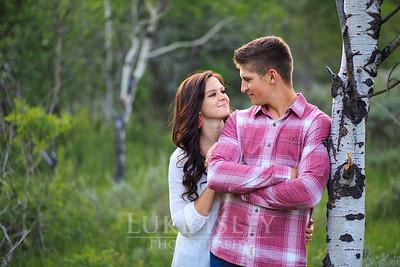Engagements - McKennon & Allie
