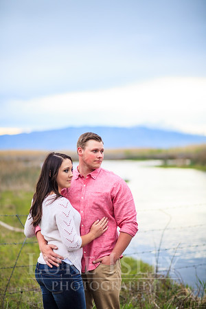 Engagements - Ryan & Kendra