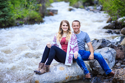 Engagements - Ryker and Kaitlin