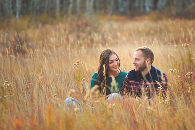 Engagements - Sam & Audrey