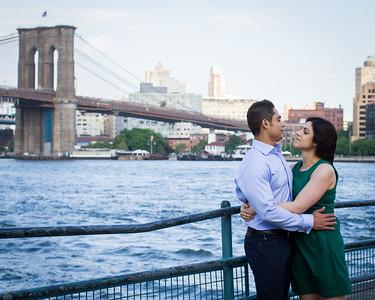 Ciara & Rahim