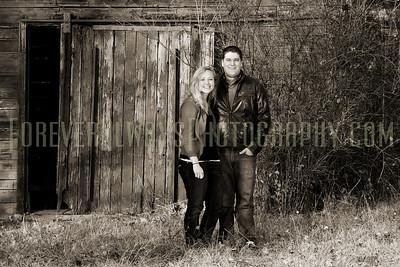 Coty & Allison