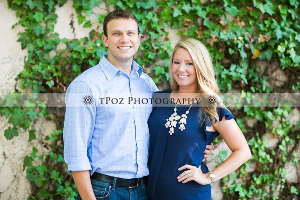 Erin+Eric's DC Engagement Photos