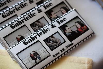 Gabrielle & Joe - Engagement Party