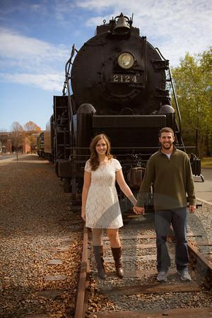 Jessica and Jason