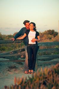 Josh + Michelle