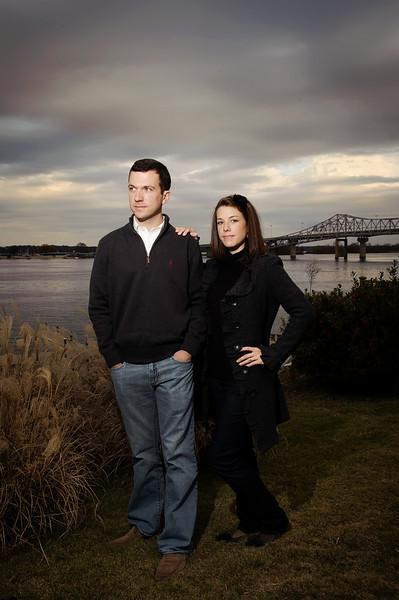 Katie & Patrick