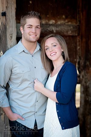 Kyle and Miranda Engagements