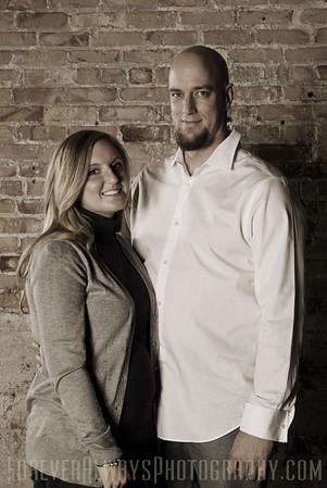 Laura & Jon