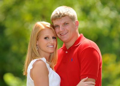 Cayla & Josh