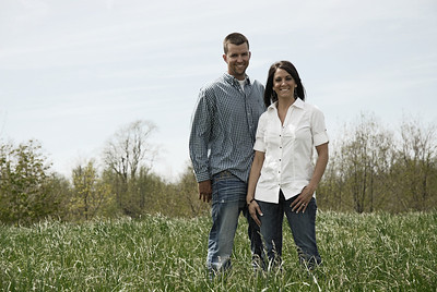 Stuart & Betsy