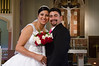 Enma and Daniel at St. Raphael Church, Palace of Fine Arts, Pickleweed Community Center :