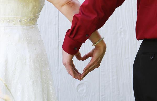 Enoch-Kitchin Wedding