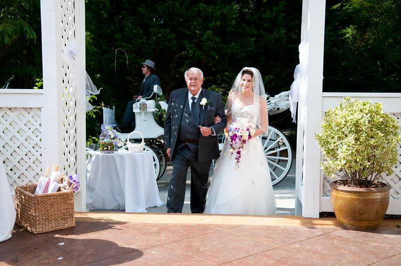 Jessica and Enrico Wedding Day-328