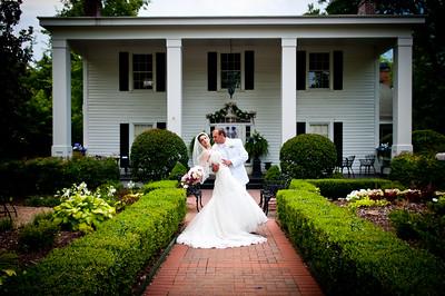 Enrico and Jessica Wedding Day