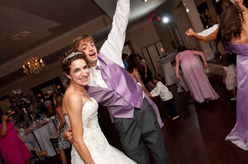 Jessica and Enrico Wedding Day-820