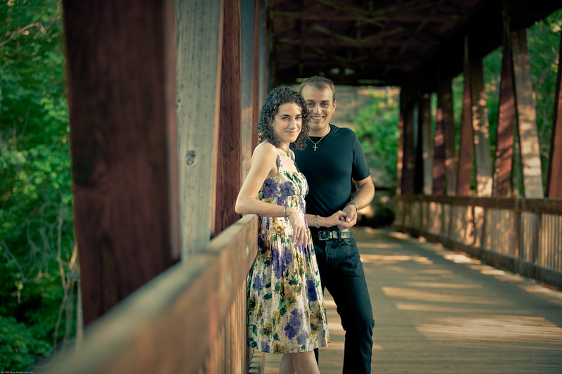Jessica and Enrico Engagement-35-2