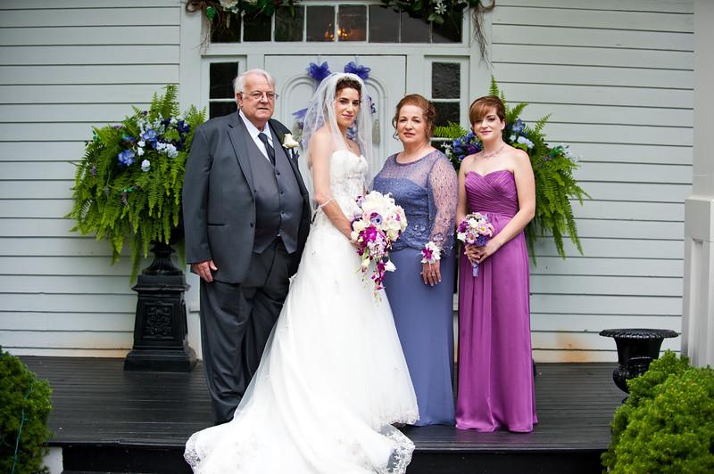Jessica and Enrico Wedding Day-184