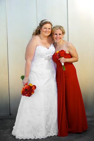 Katie and Tyson Harris Wedding Proofs