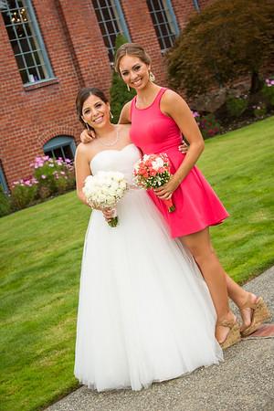 Sabrina and Brian Hayes Wedding Proofs