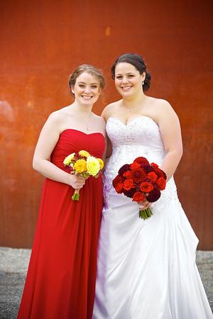 Katelyn and Cameron Kingsley Wedding Proofs