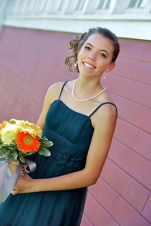 Stephanie and Evan Morrison Wedding Proofs