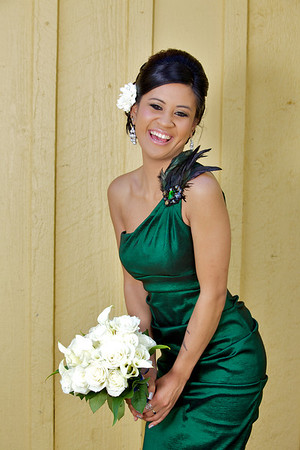 Yolanda and Scott Parker Wedding Proofs