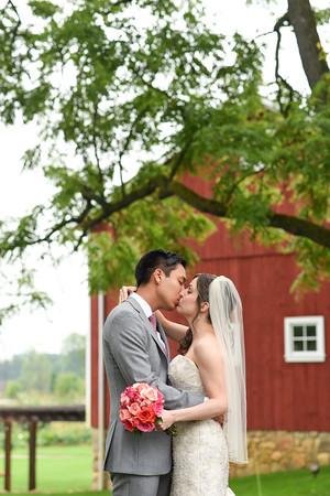 Eran & Yunwei Wedding