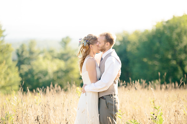 Erde-Carlson Wedding