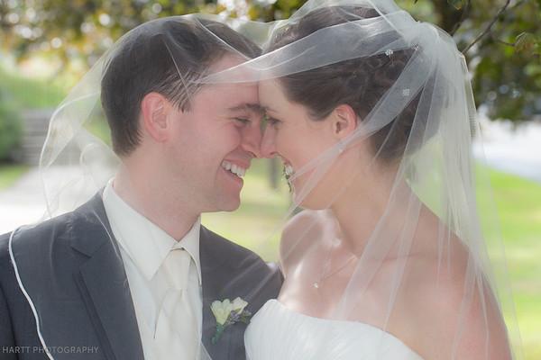 Erde-Jarvi Wedding
