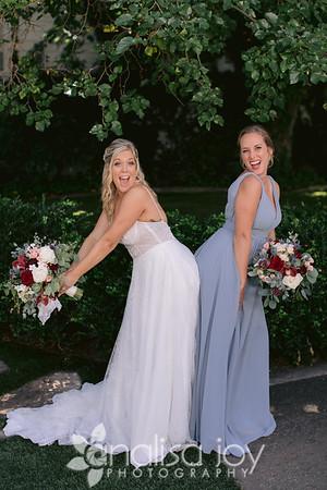 Bridal Party 22