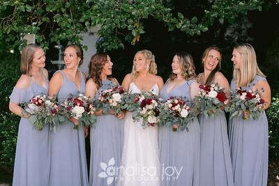 Bridal Party 50