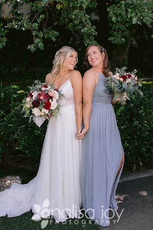 Bridal Party 16
