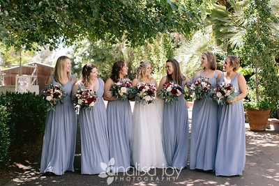 Bridal Party 61