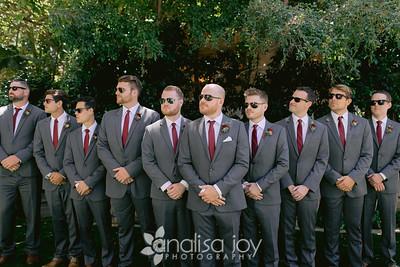 Bridal Party 101