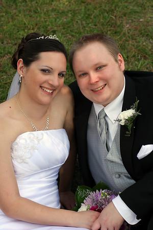 Eric & Heather